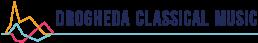 Drogheda Classical Music logo